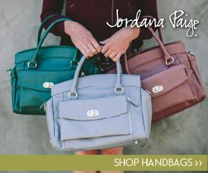 Shop Handbags by Jordana Paige