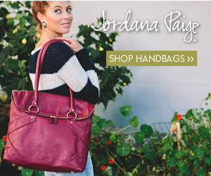 Shop Handbags by Jordana Paige