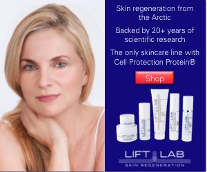 LIFTLAB Advancing the Science of Skincare