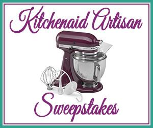 Kitchenaid Artisan Sweeps