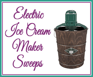 Win Ice Cream Maker