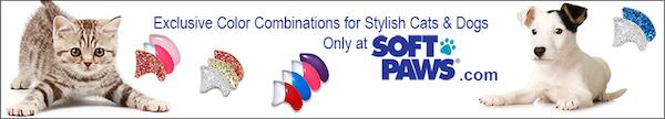 SoftPaws.com Exclusive Colors