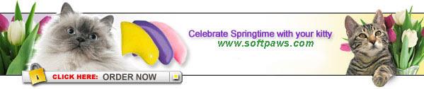 Springtime Softpaws