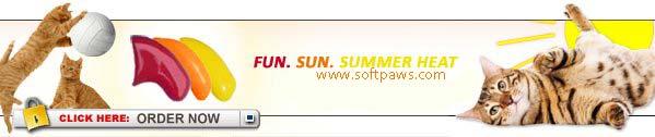 Summer SoftPaws.com