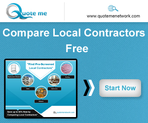 Compare Local Contractors & Find One That Is Right For You...
