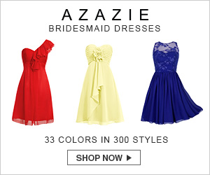 Shop more than 300 bridesmaid dresses in over 30 colors in your perfect size at Azazie.com