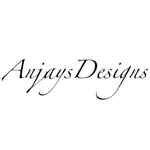 AnjaysDesigns Coupon Code
