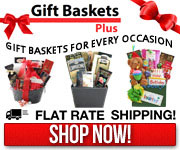 Shop for Gift Baskets for all Occasions. Free Ground Shipping