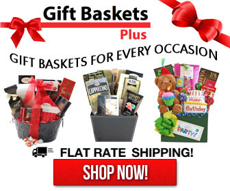 Shop for Gift Baskets for all Occasions. Flat Rate Shipping.