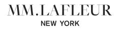 MM.LaFleur Logo Rectangle