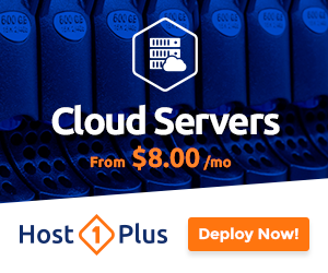 host1plus cloud hosting