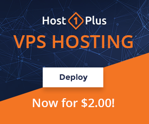Scalable VPS hosting by Host1Plus