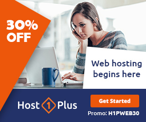 Affordable Web Hosting Services by Host1Plus