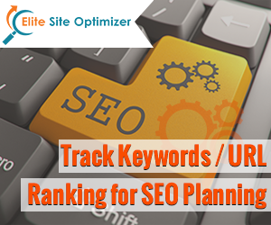Keyword Ranking SEO Tool