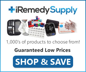 iRemedy Supply