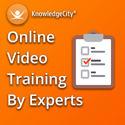 Online Video Training by Experts