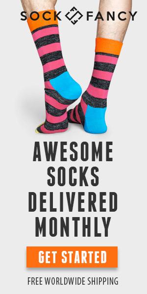 Sock Fancy Offer