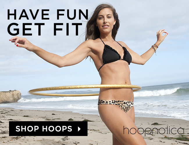 Have fun, get fit!