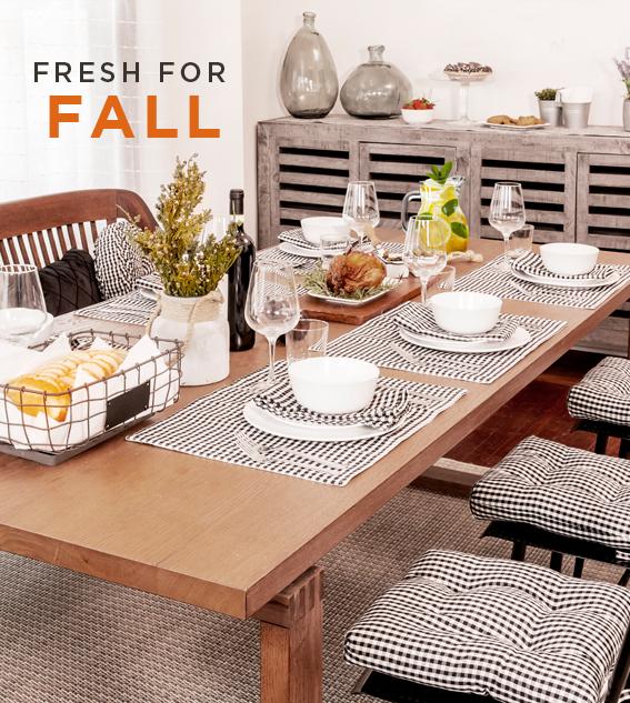 Lush Decor - Fall Sale at LushDecor.com – $40 Off $100+
