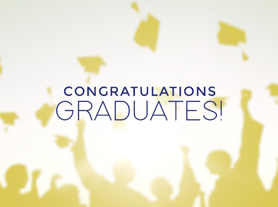 GRADUATIONEMAIL 2021 - Graduation Sale at LushDecor.com