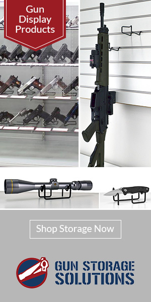 Gun Display Products