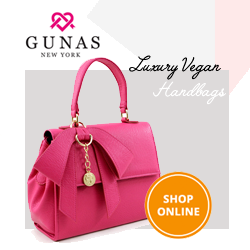 GUNAS Vegan Cottontail Handbag