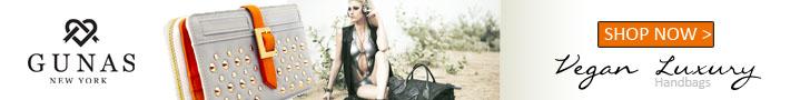 GUANS Vegan Handbags