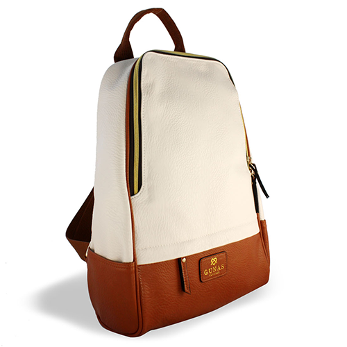 GUNAS New York vegan backpacks