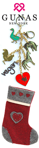 Handbag Charms