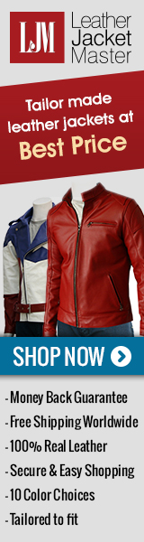 Tailor made Leather Jackets at best price - Leather Jacket Master