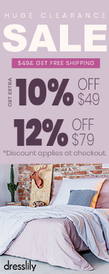 Clearance for All Home Decors