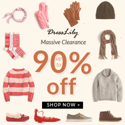 It is really the biggest gift at Dresslily, you can enjoy free shipping and up to 90% off for many fashion styles, You shouldn't miss it! (Ends: 2/1/2017)