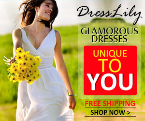 Glamorous Women's Dresses! Unique to You! Free Shipping at Dresslily!
