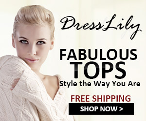 Fabulous Women's Tops, Style the Way You Are! Free Shipping Globally!