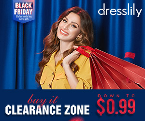 $0.99 BlackFriday CLEARANCE Venue