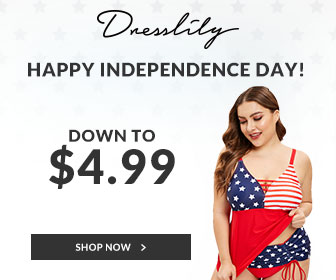Starting $4.99 Happy Independence Day
