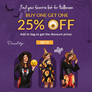 Shop for Halloween Plus Size Dresses