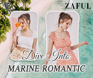 Dive into Marine Romantic