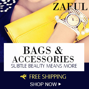 Essential Bags and Accessories: Free Shipping for Subtle Beauty