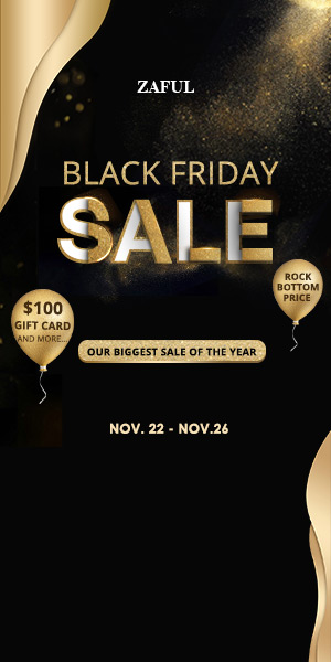 Black Friday Sale: Up to 40% OFF