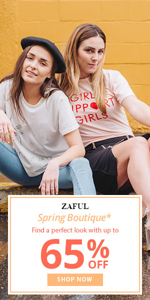 Spring Boutique: Up to 65% OFF
