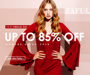 Memory of fashion @ zaful when you remember fashion again! Many new item  for your enjoy!