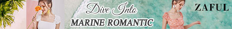 Dive into Marine Romantic