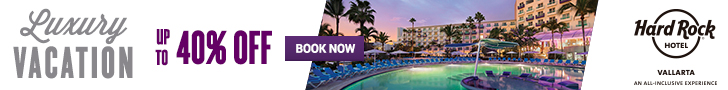 Hard Rock Hotel, Travel, Holidays, Vacation