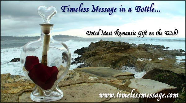 Get your Heart of Roses at Timeless Message