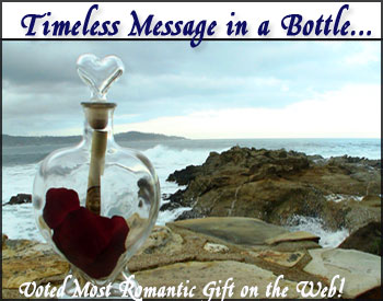 Get the Heart of Roses only at Timeless Message