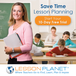 Find Teaching Resources with a 10-Day Free Trial