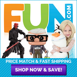 Funko Pop Vinyl at Fun.com