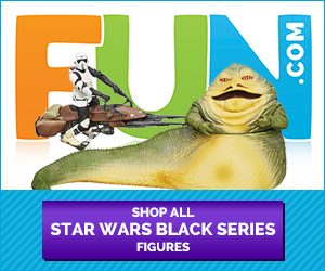 Check out Star Wars collectibles/toys at Fun.com!