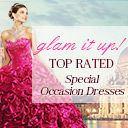 Top Rated Special Occasion Dresses